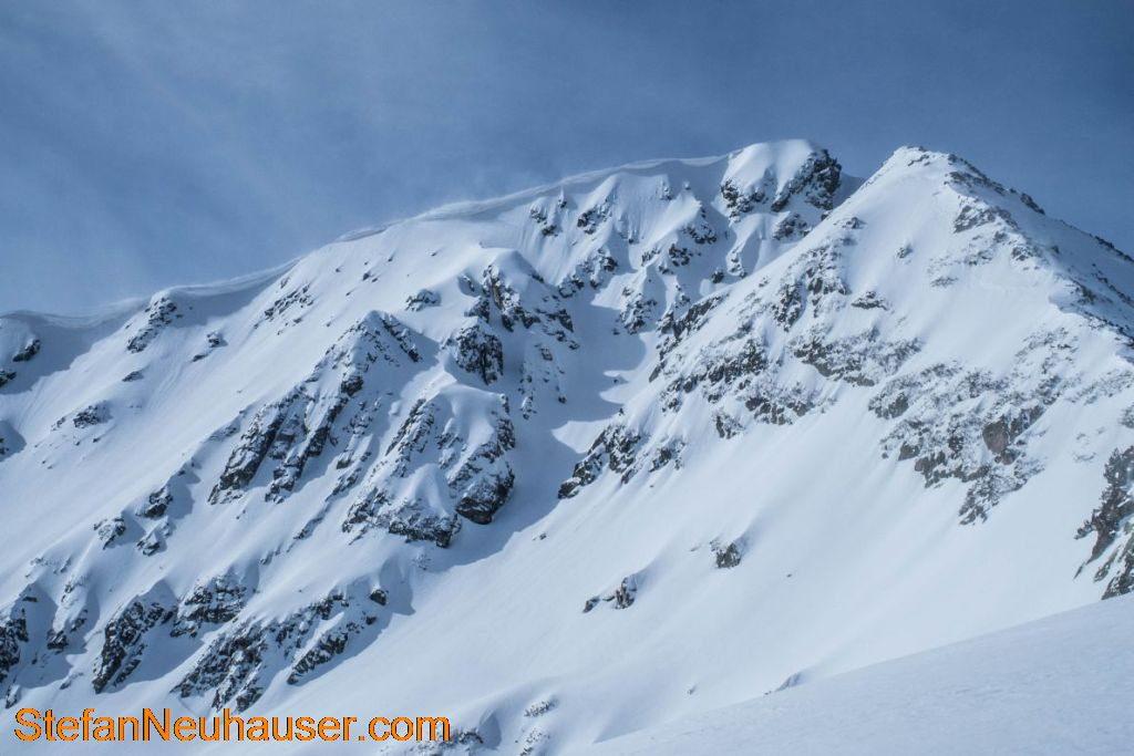 Freeride & Skitouren Camp Bulgarien