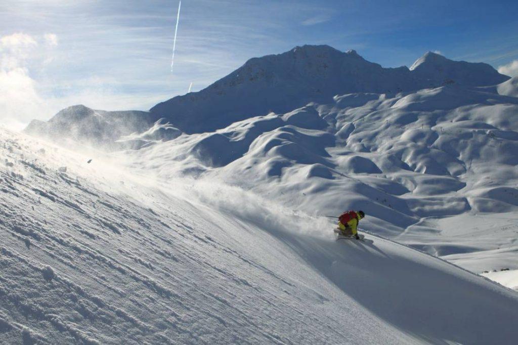 Skitouren Camp Valle Stura