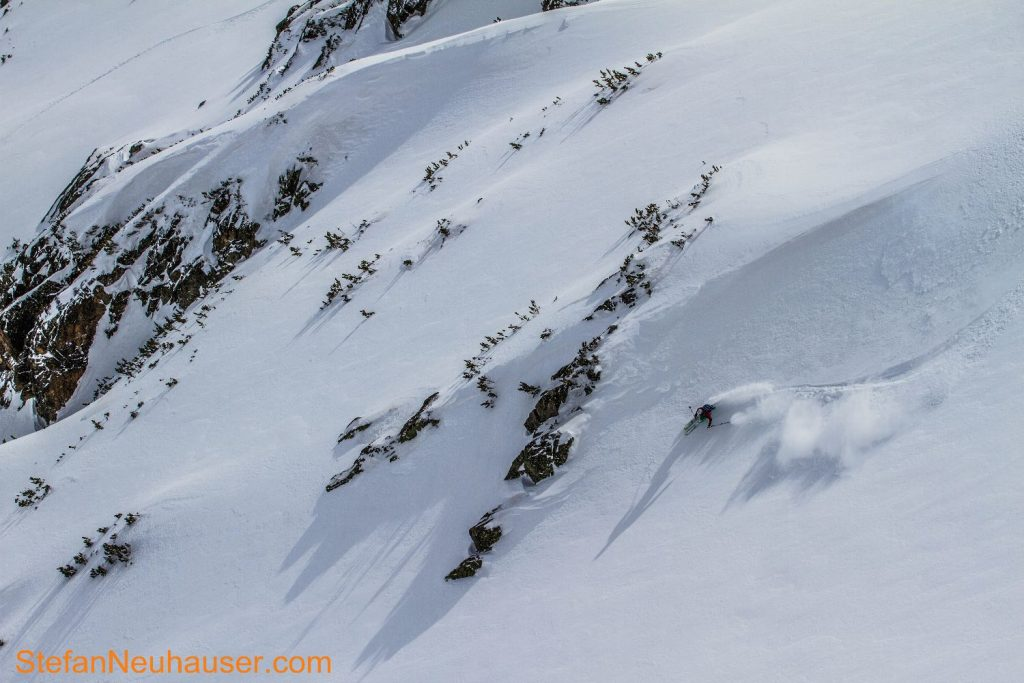 Freeride & Skitouren Camp Bulgarien