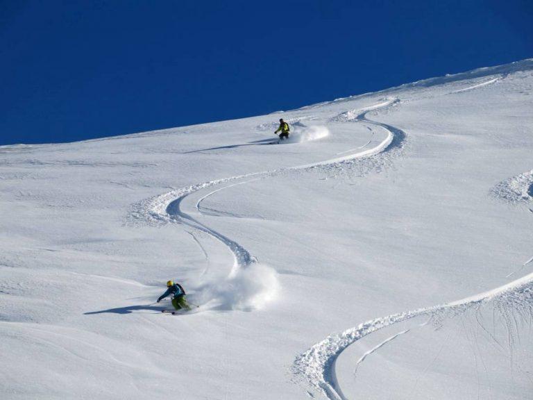 Skitouren Camp Valle Maira