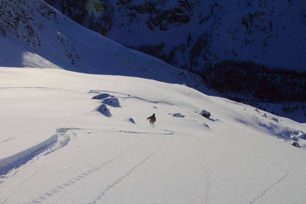 Freeride Camp Maurienne