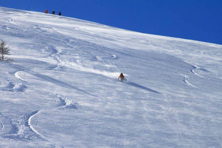 Skitouren Camp Monte Viso Piemont