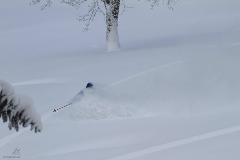 Skitouren Camp Bregenzerwald