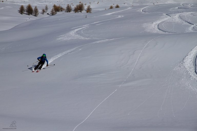 Freeride & Skitouren Safety Camp